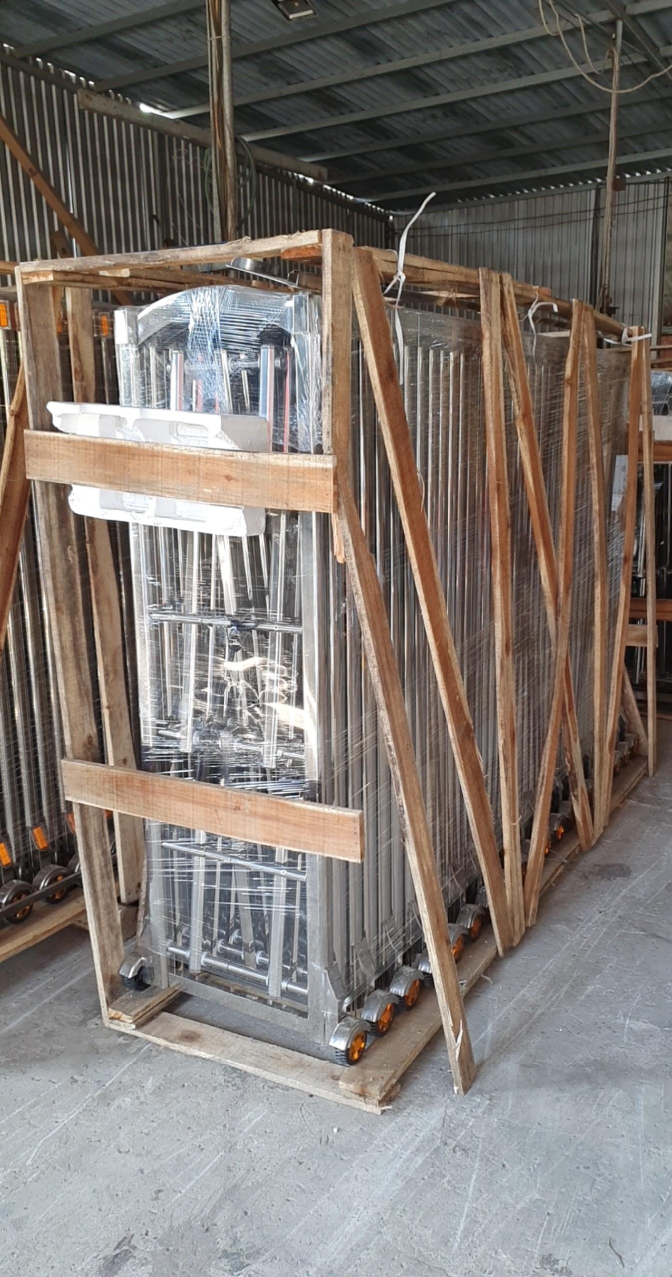 Một số hình ảnh xưởng sản xuất Công ty Nam Thiên Long
